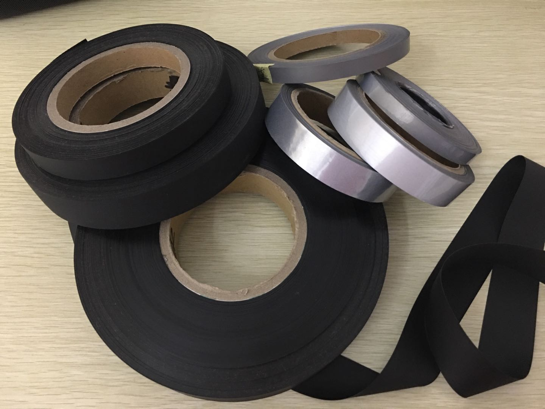 water-proof zipper sealed film